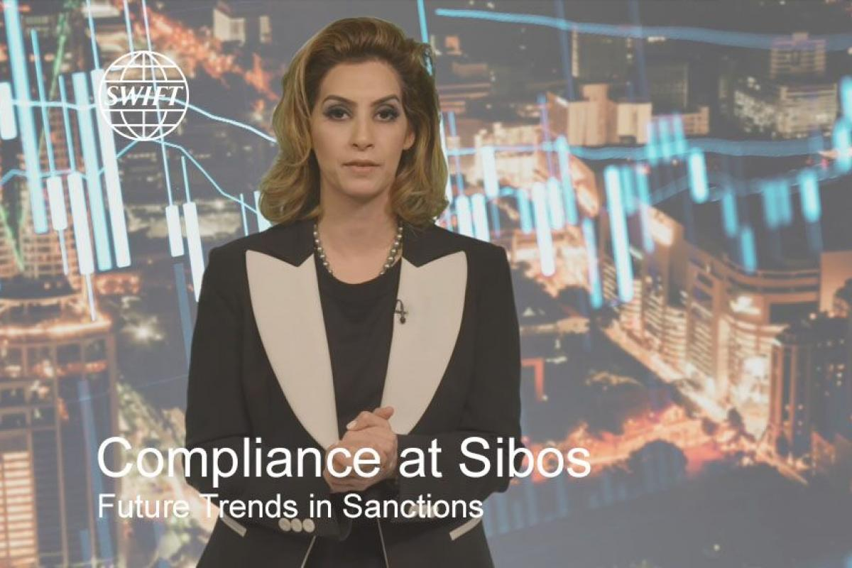 Compliance - Future Trends in Sanctions