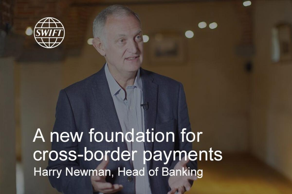 Future of Payments - Harry Newman
