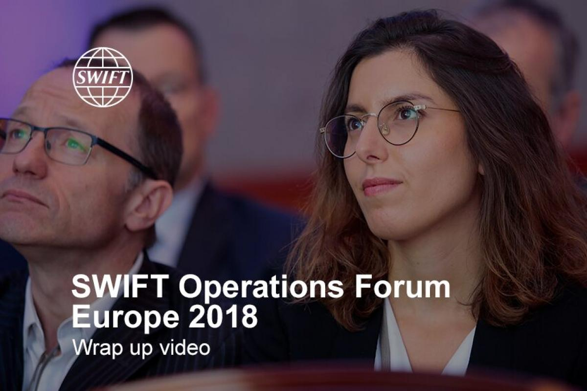 SOFE 2018 Closing Video