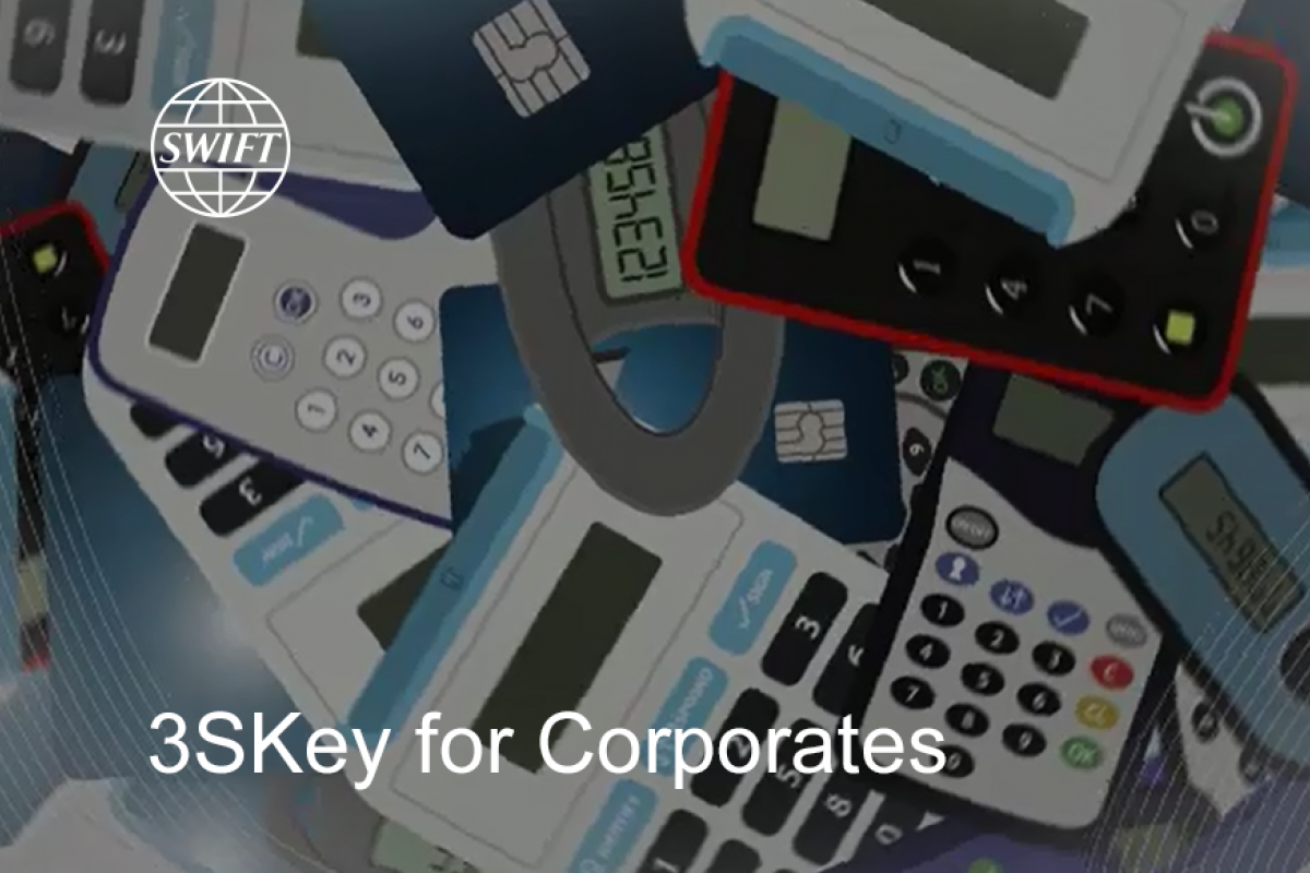 3SKey for Corporates video
