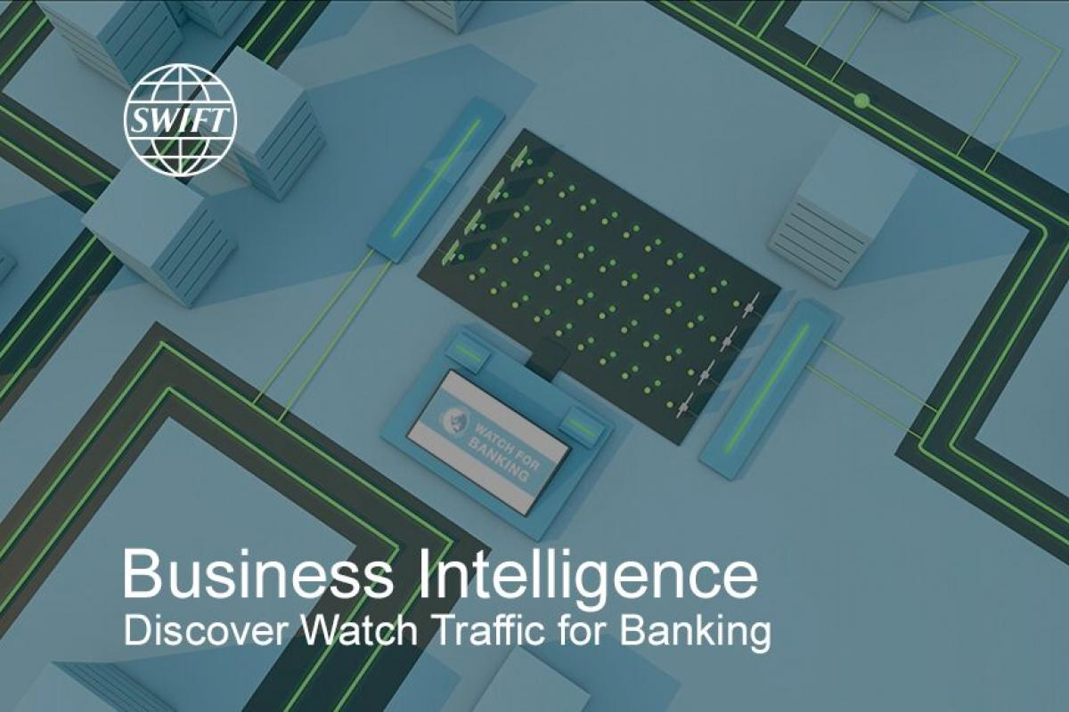 Watch Traffic for Banking: BI that gives you the edge