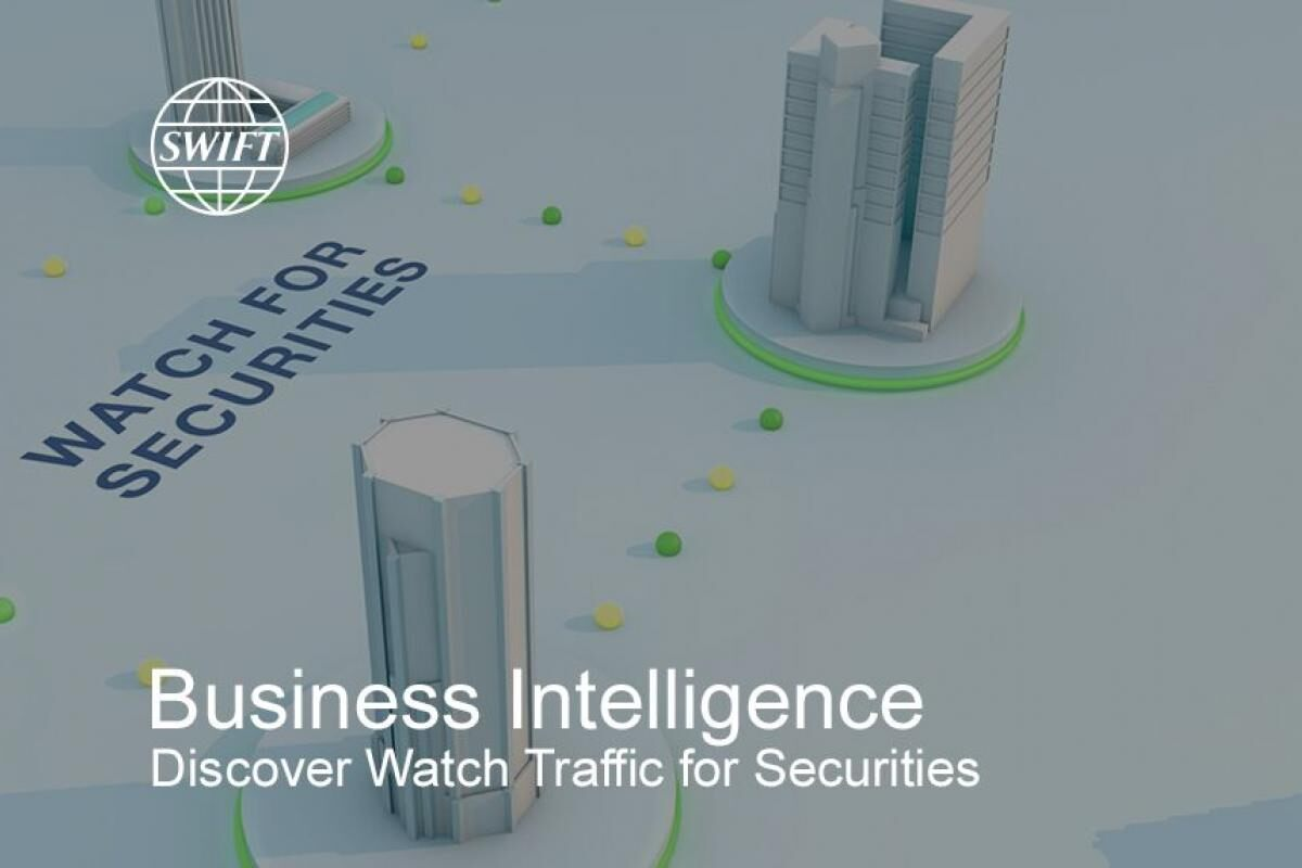 Watch Traffic for Securities: BI that gives you the edge