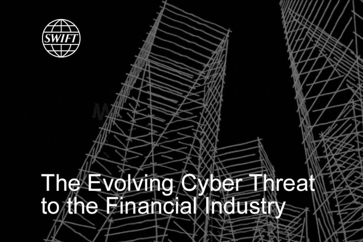 Cyber Security in the Financial Industry