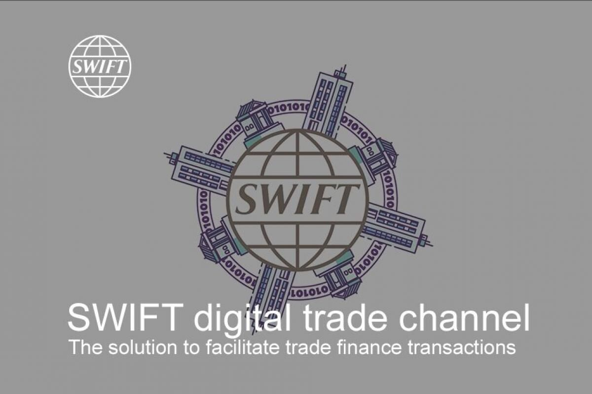 SWIFT Trade Digital Channel