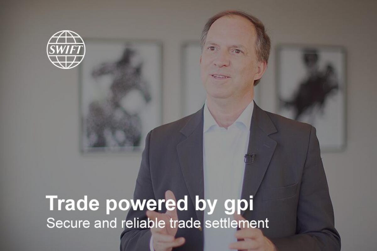 SWIFT to bring benefits of gpi to DLT and trade ecosystems