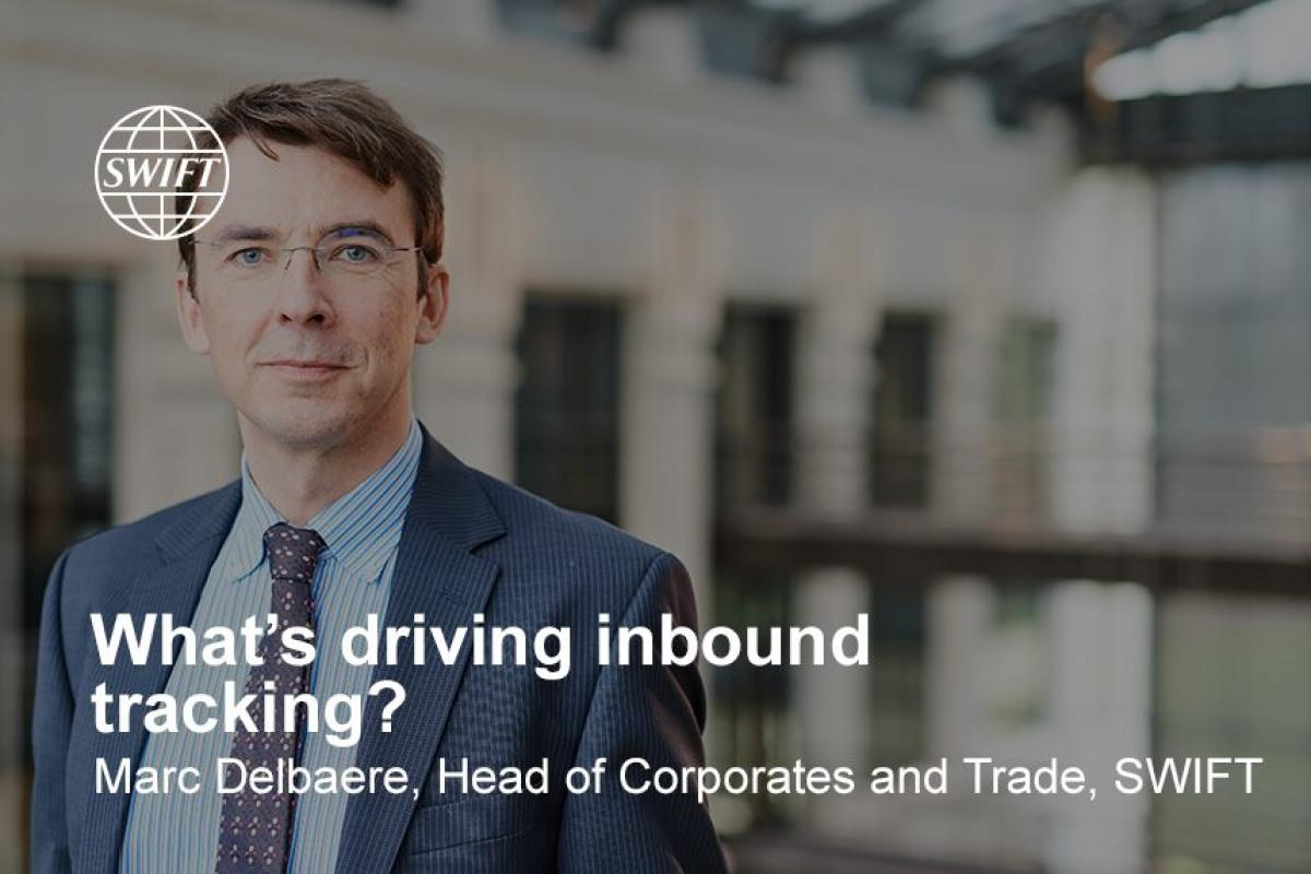What's driving inbound tracking