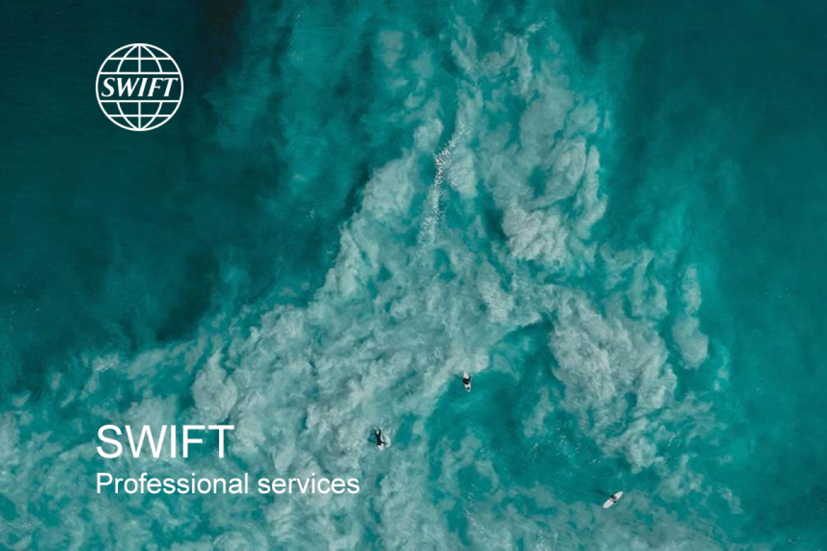 SWIFT Professional services
