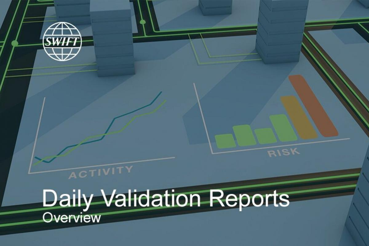 Daily Validation Reports