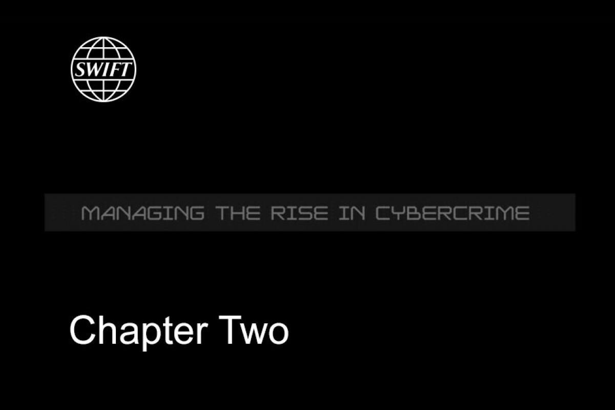 Video Cyber Security Chapter 2