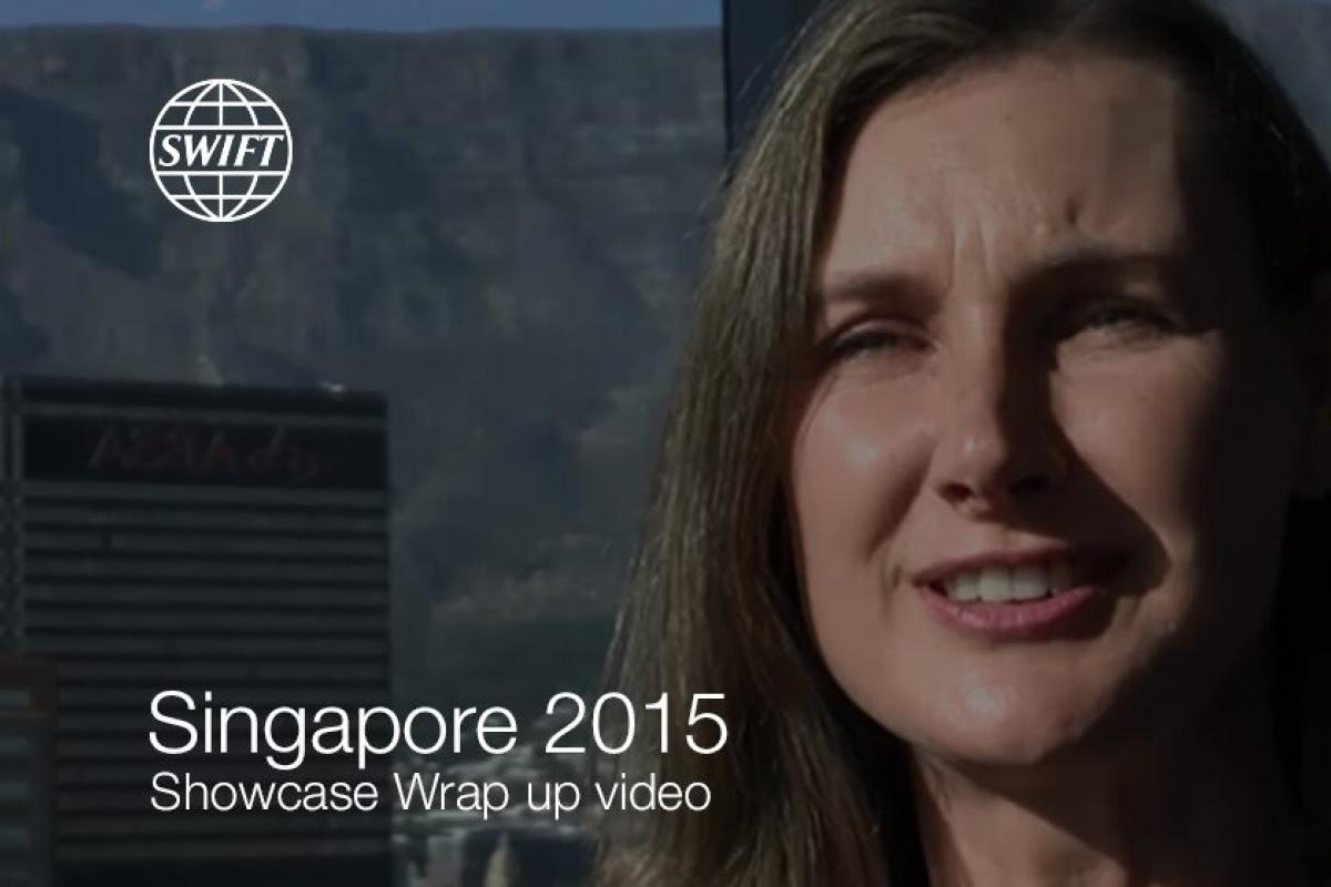 Innotribe Startup Challenge Cape Town video