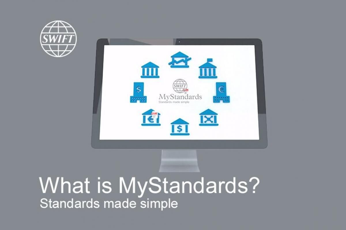 What is MyStandards?