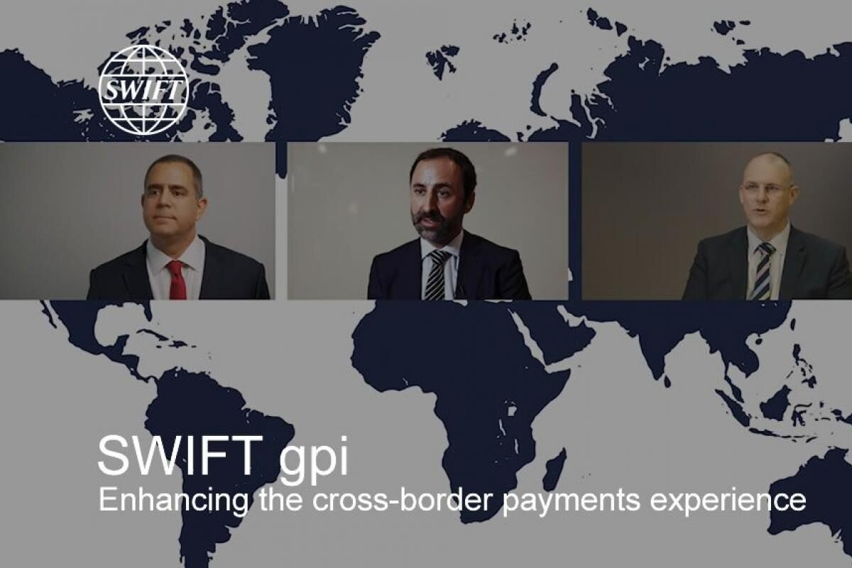 testimonial Enhancing the cross-border payments experience