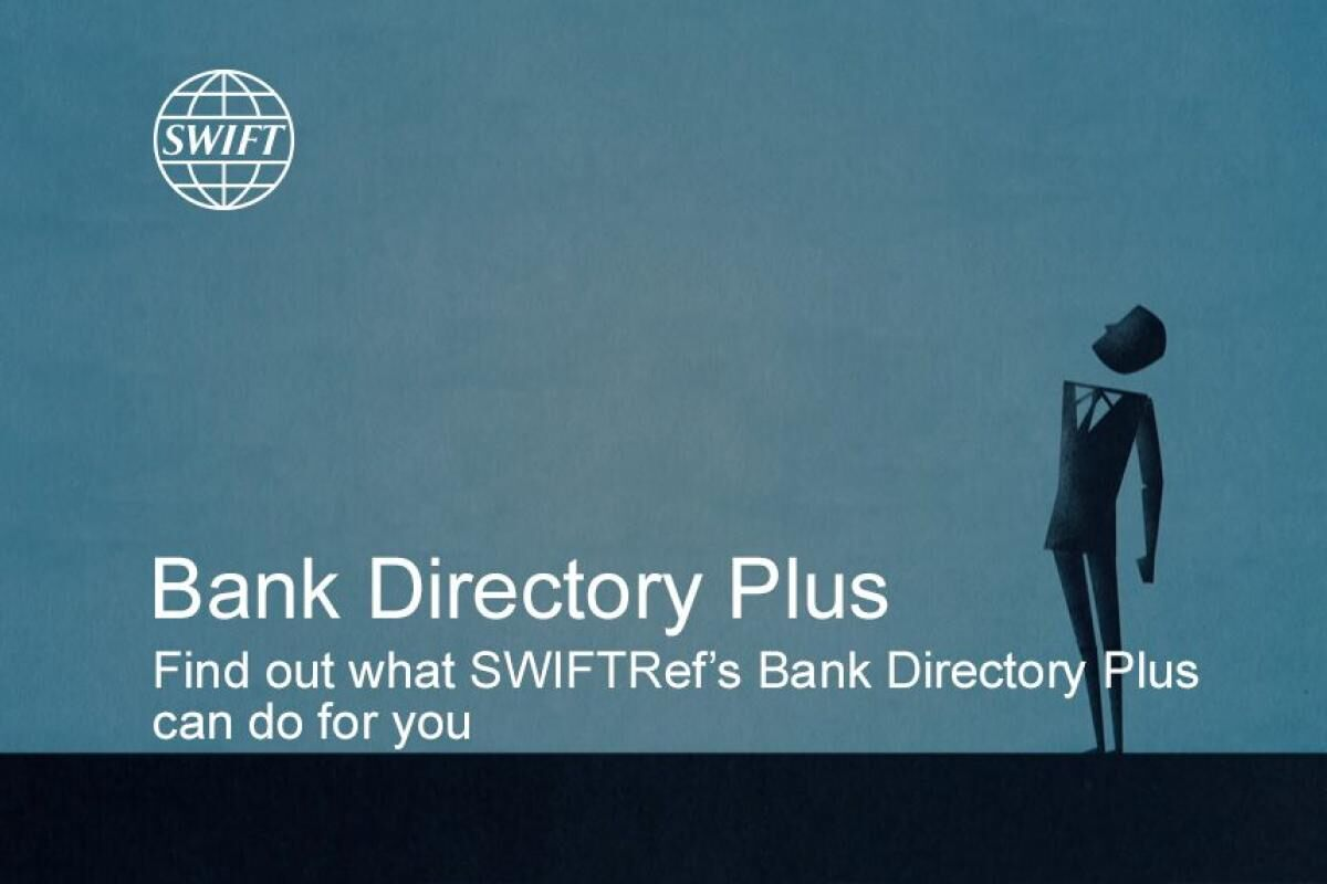 Bank Directory Plus