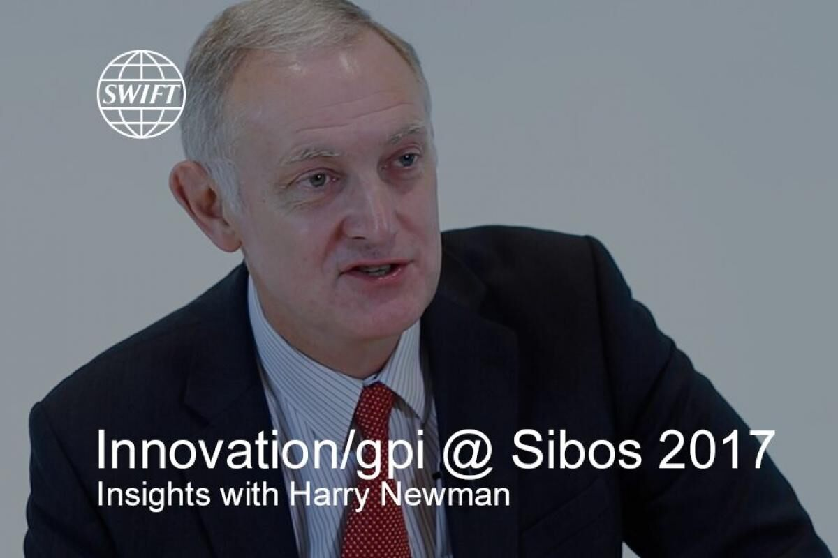 Harry Newman about gpi - 1