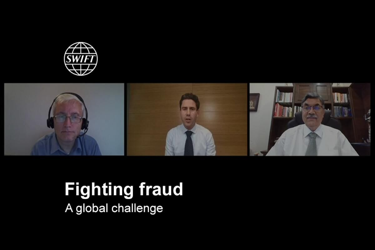 Fighting fraud: A global challenge