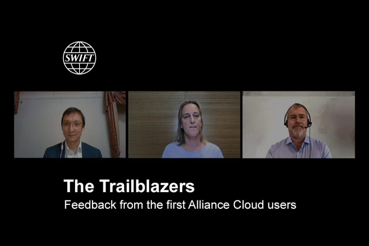 The Trailblazers: Feedback from the first Alliance Cloud users