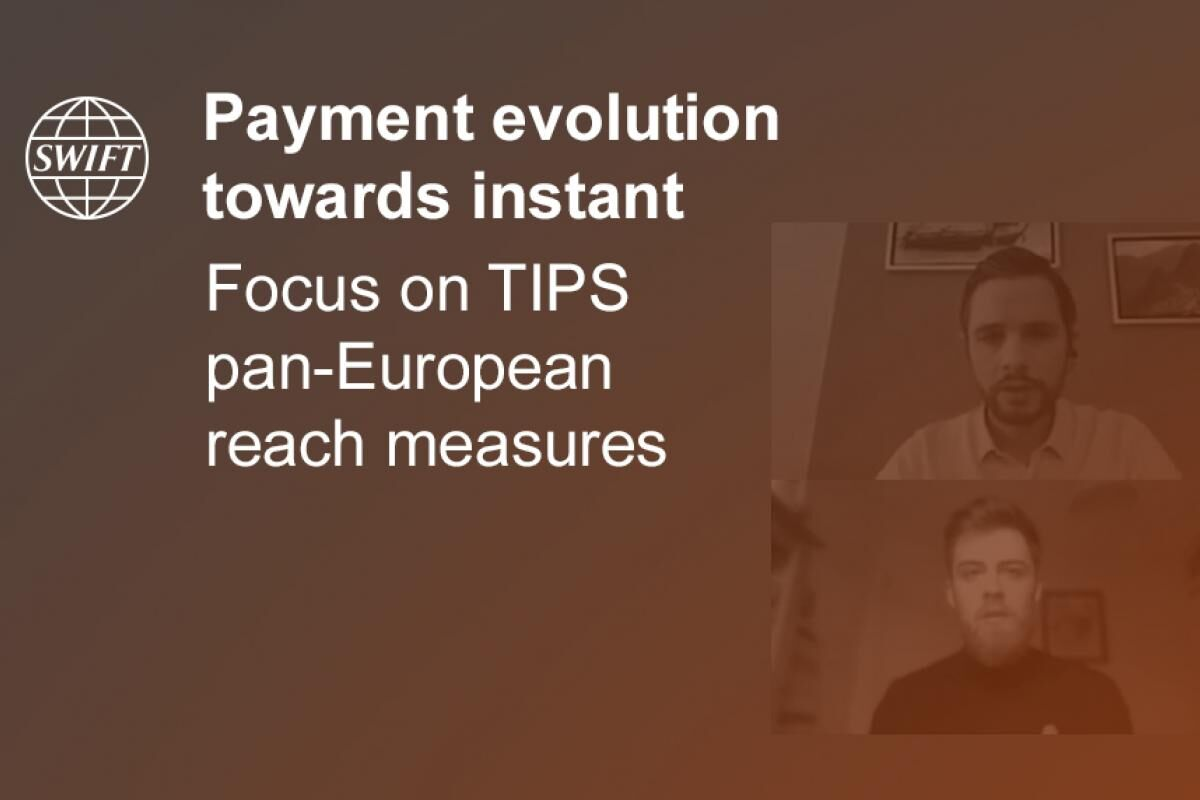 Focus on TIPS pan-European reach measures