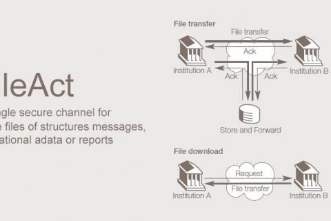 FileAct Infographics