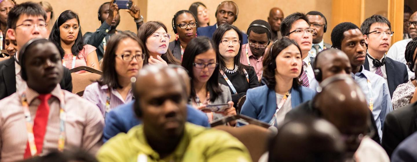 Strengthening China-Africa trade relations - what's next?