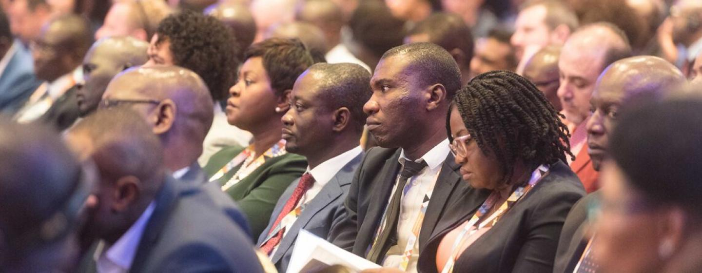 SWIFT's African Regional Conference 2019 – Embracing the digital economy