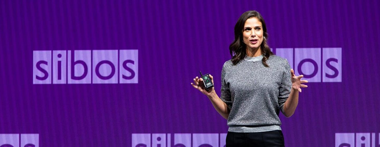 Curtain comes down on Sibos 2019