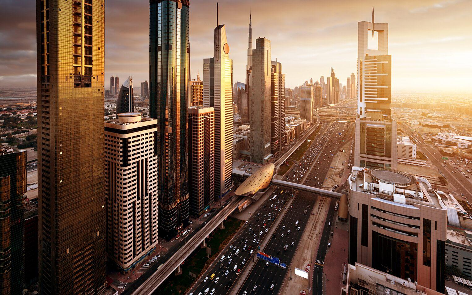 SWIFT Corporate Forum Dubai | SWIFT - The global provider of secure  financial messaging services