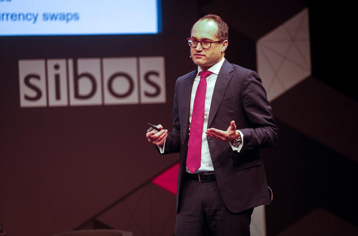FX Day Sibos 2019 London