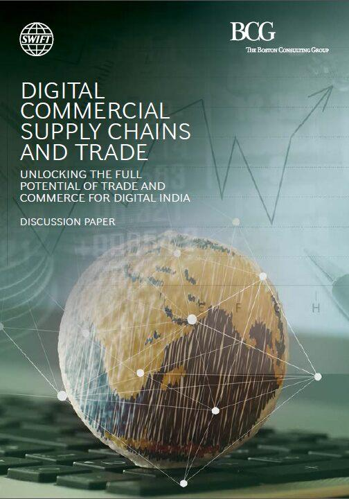 Digital Commercial Supply Chains and Trade